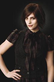 Alice Cullen (ac)