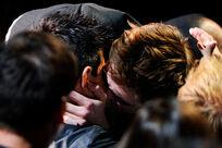 Rpattz kiss