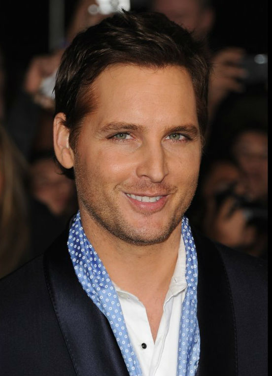 peter facinelli twilight