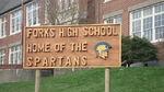 Forks-High-School is my homoe