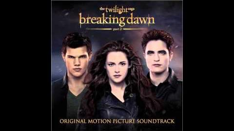 "Preview ""A Thousand Years"" (Part Two) - Christina Perri (Breaking Dawn Part 2 OST)"