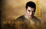 Emmett New Moon