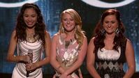 C810a2e626da7577417b79eb1f32a26264dea541-Jessica-Sanchez-Hollie-Cavanagh-Skylar-Laine-Your-Love-Keeps-Lifting-Me-Higher-and-Higher