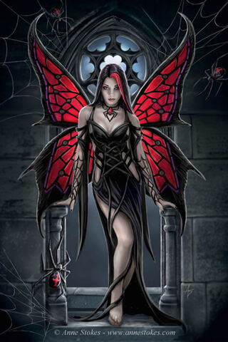 File:Gothic Fairy by Anne Stokes.jpg