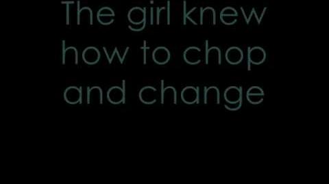 The Black Keys - Chop and Change with Lyrics