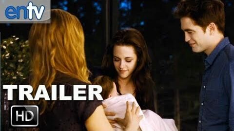 "Twilight Breaking Dawn Part 2 ""10 Sec"" Teaser Trailer HD Teaser For The Full Trailer"