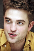 Robert Pattinson 130