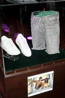 Shorts prop