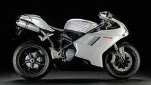 Edwards Ducati sm-1