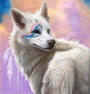 Angelwolf