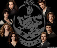 Eclipse cullens