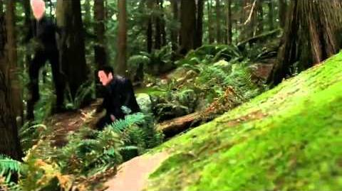 NEW Breaking Dawn Part 2 TV Spot New Scene