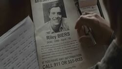 Riley Missing