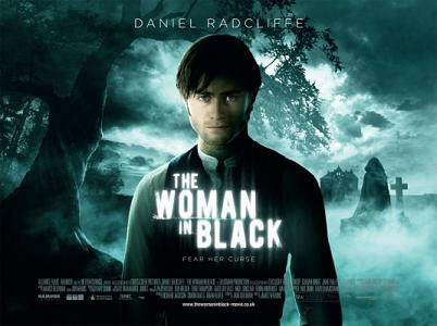Woman in black ver4