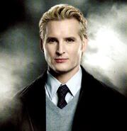 Carlisle-Cullen-
