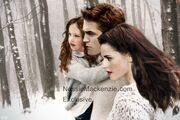 Edward-Bella-Renesmee together