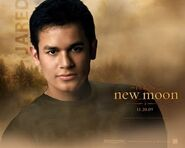 New Moon Jared