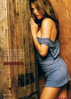 Ashley Greene Photoshoot for MAXIM 2009 3