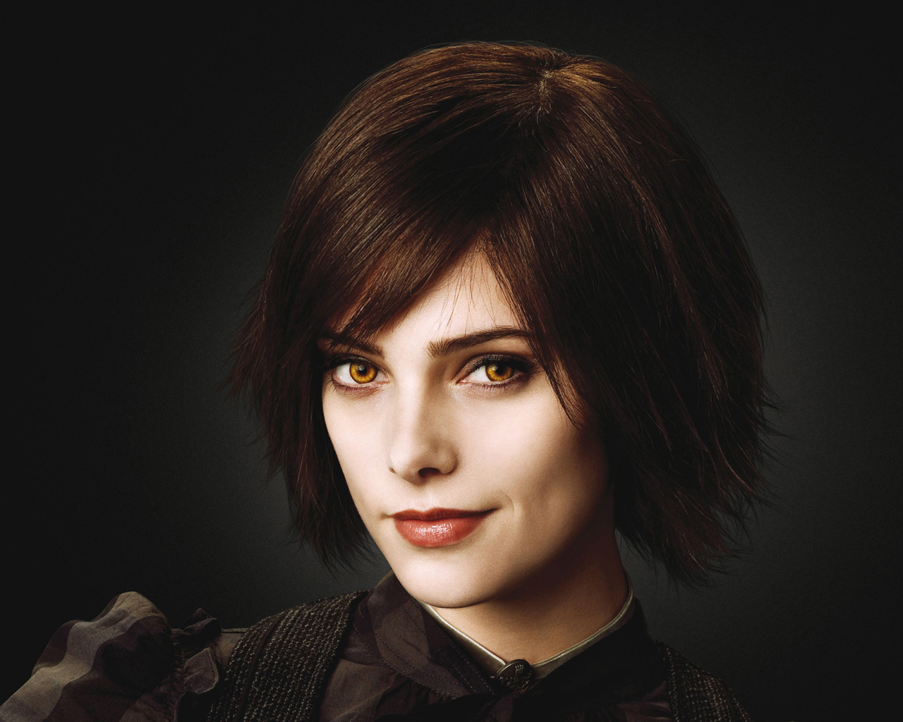 Alice Cullen Breaking Dawn Part 2