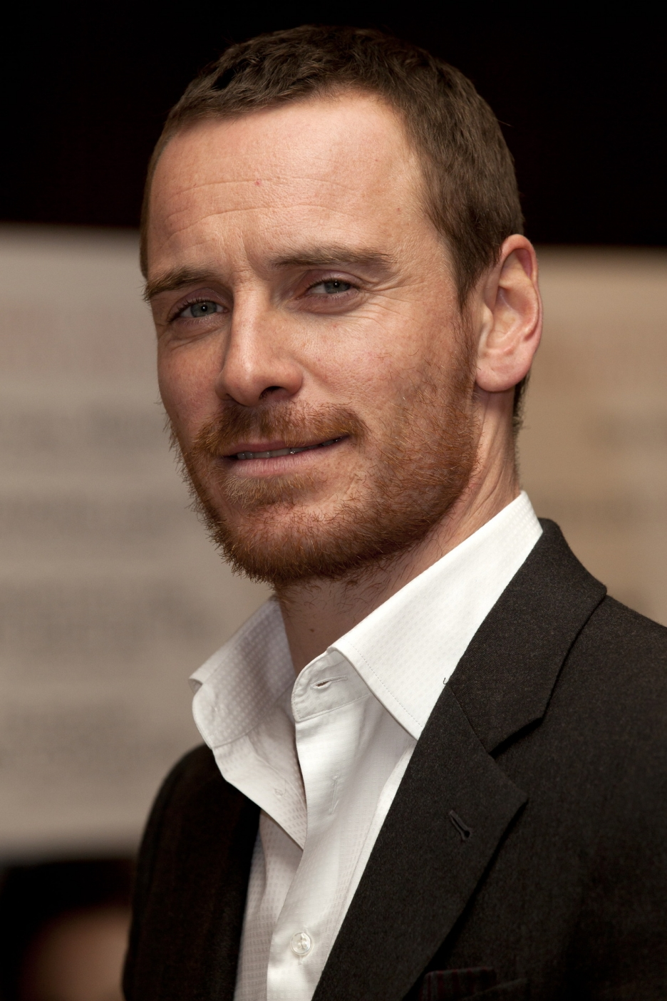 Image - Michael-fassbender.jpg | Twilight Saga Wiki | Fandom powered ... Breakingdawn