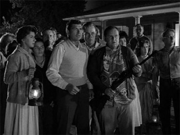 The Monsters Are Due on Maple Street | The Twilight Zone Wiki ...