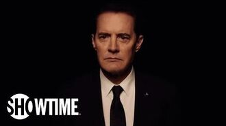 Twin Peaks Kyle MacLachlan Returns as FBI Special Agent Dale Cooper SHOWTIME Series (2017)