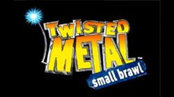 Twisted Metal- Small Brawl OST - Shock Therapy