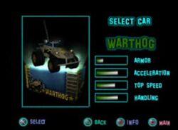 WarthogSB