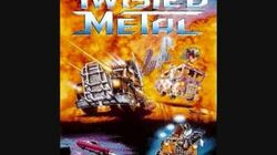 Twisted Metal 1 Cyburb Hunt