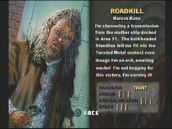 Roadkilltm3
