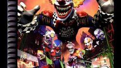 Rob Zombie - Superbeast (Minion's Maze Remix)