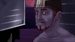 Sega CD Terminator Loud Sweating