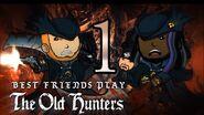 Old Hunters Thumb