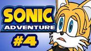 Sonic Adventure Thumb 3