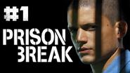 Prison Break LP Thumb
