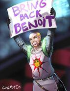 DS Pat Benoit Baslee