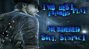 Soul Suspect Title