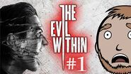 Evil Within LP Thumb
