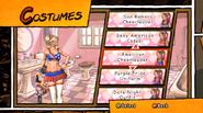 Lollipop Chainsaw American Cheerleader