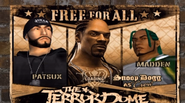 Def Jam Free For All