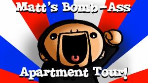 Bombassapartment