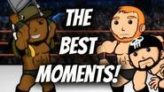 Rustlemania The Best Moments Thumb