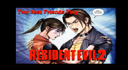 RE2 Title Card 9