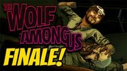 The Wolf Among Us Finale