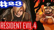 Resident Evil 4 HD Thumb Final