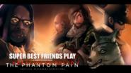 Phantom Pain Title