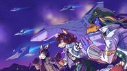 Star Fox Zero Title Art 1