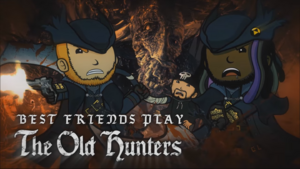 Old Hunters Title
