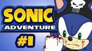 Sonic Adventure Thumb