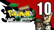 Pokemon LeafGreen Episode 10